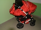 Уникальное изображение Детские коляски продам коляску 37742409 в Мытищи