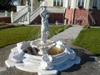 Смотреть изображение Мебель для дачи и сада Фонтан бетонный Девушка с кувшинами 2 м, 1800 кг, 38377775 в Мытищи