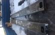 Поперечная балка рамы  Применение: контейнерное
