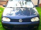 Хэтчбек Volkswagen в Набережных Челнах фото