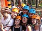 Скачать бесплатно foto  Сплоти свой коллектив с Веревочным городом Тарзан 34685380 в Набережных Челнах