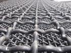 Новое фотографию Строительные материалы Сетка рифленная для грохотов и сортировок, 34943621 в Набережных Челнах