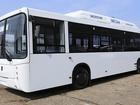 Новое фото Рекламные и PR-услуги Автобус Нефаз 5299-30-31 39104292 в Набережных Челнах