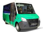Уникальное foto Рекламные и PR-услуги Автобус Газель Next 18 +1 39144956 в Набережных Челнах