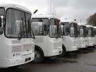 Свежее фото Рекламные и PR-услуги Автобус Паз 32053 39146953 в Набережных Челнах