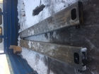Новое фотографию Автозапчасти Поперечная балка рамы JOST QT206V-C 39623555 в Набережных Челнах