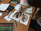 Просмотреть фото  Рисование для взрослых и детей - обучение в Набережных Челнах 70277016 в Набережных Челнах