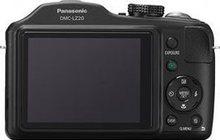 Фотокамера Panasonic LZ20