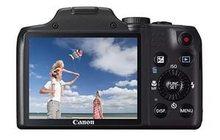 Фотокамера Canon sx510 hs