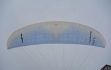 Параплан универсальный Rush 2 производитель Ozone (France) 2009 г/в
