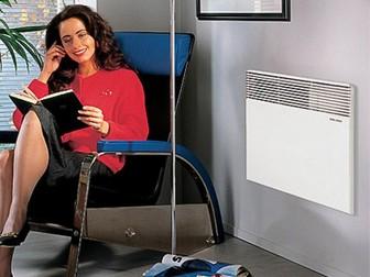 Смотреть foto  Продаю конвектор электрический Stiebel Eltron 1 кВт, 37538992 в Набережных Челнах