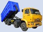 Свежее foto  Вывоз строительного мусора 33869049 в Наро-Фоминске