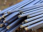 Фото в Строительство и ремонт Строительные материалы Продаем арматуру стальную и композитную (стеклопластиковую) в Наро-Фоминске 33000