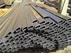 Фотография в Строительство и ремонт Строительные материалы Продаем трубы профильные (квадратные) и электросварные в Наро-Фоминске 99