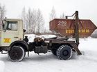 Изображение в   Предоставляем услуги вывоза строительного в Наро-Фоминске 3000