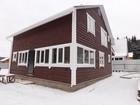 Фотография в   Продается новый дом 155 м кв с застекленной в Наро-Фоминске 2300000