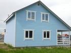 Уникальное фото Загородные дома Дом Николины озера  39697407 в Наро-Фоминске