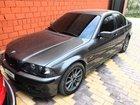 BMW 3 серия 2.5МТ, 1999, 360000км