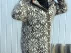 Скачать бесплатно изображение  Пальто из козьего пуха 38876631 в Нефтеюганске