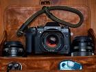 Фото в Бытовая техника и электроника Фотокамеры и фото техника продам фотоаппарат fujifiln срочно 3500 практически в Нефтекамске 3500
