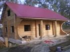 Изображение в   Мы занимаемся изготовлением домов из проф. в Санкт-Петербурге 0