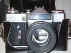 Фотография в Бытовая техника и электроника Фотокамеры и фото техника Зеркальный, пленочный ф/аппарат со встроенным в Нерюнгри 2000