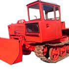 Трелевочный трактор ТДТ-55