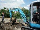 Скачать фотографию  Предлагаем услуги мини-экскаватора, 33165340 в Невинномысске