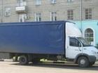 Смотреть изображение  Междугородние грузоперевозки и переезды, газель 6 метров 52668334 в Невинномысске