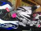 Уникальное фотографию  Шлем для мотокросса фирмы Oneal 67781535 в Невинномысске