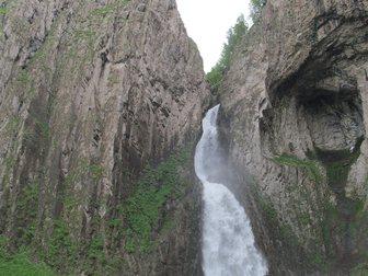 Новое изображение Турфирмы и турагентства 26 апреля - Северное Приэльбрусье, Балкарские Джилы –Су! 32651105 в Армавире