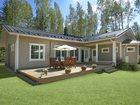 Фото в Недвижимость Продажа домов Мы строим каркасные дома круглый год. Это в Ладушкине 1300000