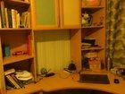 Новое фотографию Мебель для детей Продам комплект мебели в детскую 33241797 в Нижнекамске