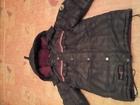 Просмотреть foto Детская одежда Комбинезон зимний для мальчика 6-7 лет 37379320 в Нижнекамске
