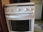 Просмотреть изображение Плиты, духовки, панели Продам кухонную газовую плиту 67792656 в Нижнекамске