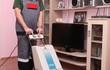 Химическая чистка ковров, ковровых покрытий.