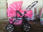 Свежее фотографию Детские коляски Продаётся коляска 32603946 в Нижневартовске