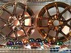 Фото в Авто Тюнинг Самое крутое покрытие для ваших дисков из в Нижневартовске 0