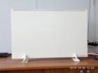 Свежее изображение  Электрообогреватель для основного и дополнительного отопления, 68709113 в Уфе