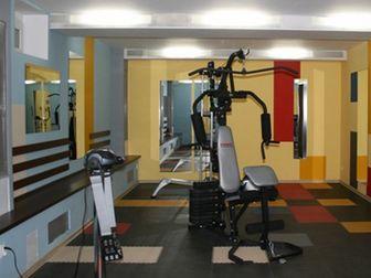 Скачать изображение Спортивный инвентарь Полы для тренажерных залов Солд-Спорт, 25201481 в Москве