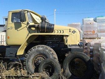 Просмотреть фотографию Бортовой Продам или меняю Урал 4320, 2000 г, в, 32844209 в Нижневартовске