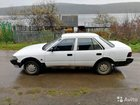 Toyota Carina 1.6 МТ, 1992, седан