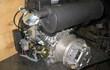 Новые четырехтактные двигатели для снегоходов
