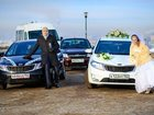 Фотография в Авто Авто на заказ Аренда автомобилей Киа Рио на любое мероприятие, в Нижнем Новгороде 350