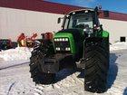 Фото в   Продаю трактор Deutz Fahr Agrotron 265 (276л. в Нижнем Новгороде 4500000