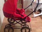 Просмотреть фотографию Детские коляски Детская коляска 2 в 1 в идеальном состоянии 32502713 в Нижнем Новгороде