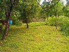 Изображение в   Продаётся садовый участок, 5, 32 соток, в в Нижнем Новгороде 1000000