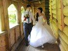 Просмотреть фотографию Свадебные платья Пышное свадебное платье карсет 33571339 в Нижнем Новгороде
