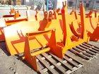 Скачать бесплатно фото Автотовары Отвал бульдозерный для т-150 и К-700 33655510 в Вологде