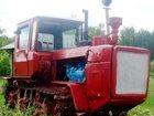 Скачать изображение Трактор Продам гусеничный трактор 33770594 в Нижнем Новгороде